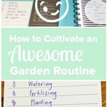 How to Cultivate an Awesome Garden Routine.